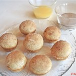Mini Doughnut Muffins