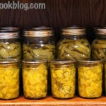 Weekend RoundUP with Squash Relish