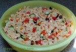 My Mixed Cultures Pasta Salad Made For A Crowd