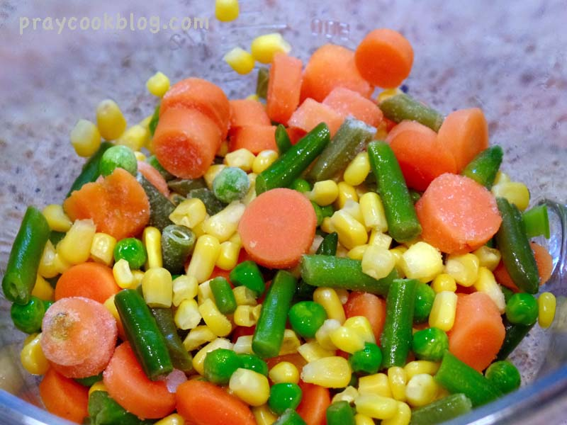 My New Favorite Veggie Casserole – Thanksgiving's Coming!
