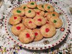 Grandma Schultz's Best Butter Cookies