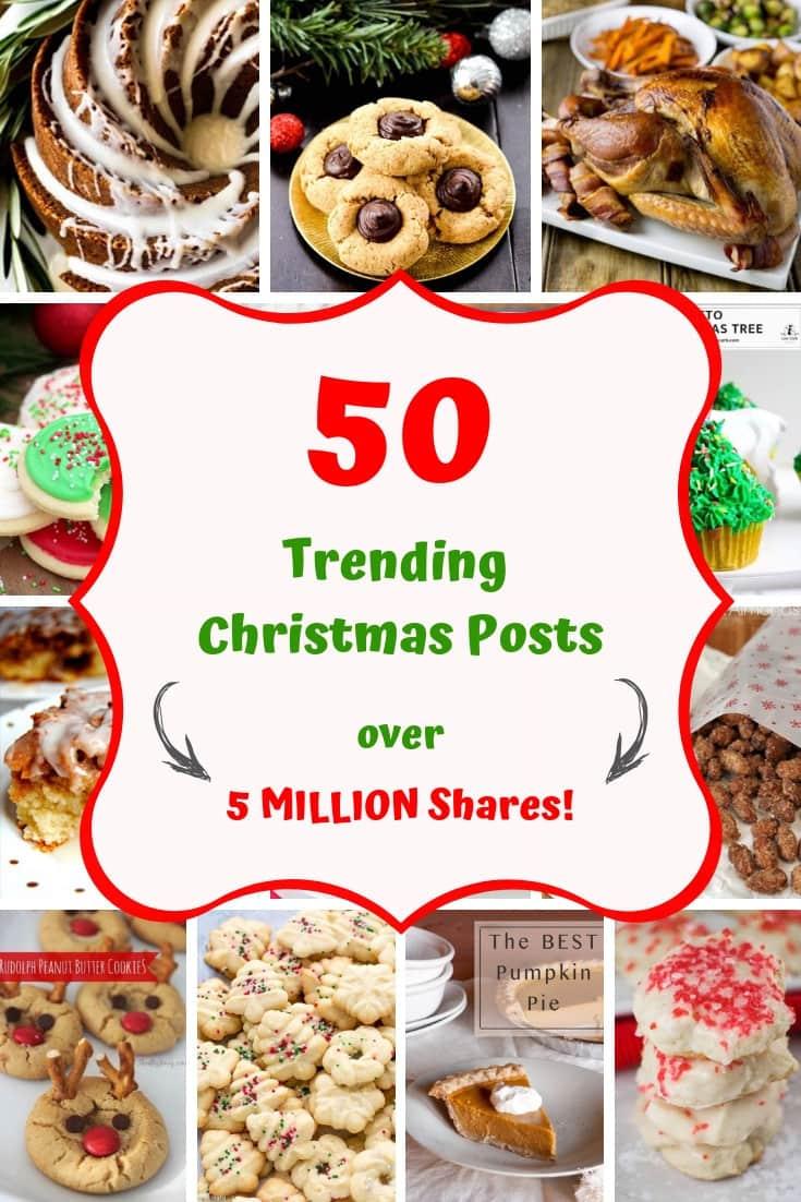 50 Trending Christmas Posts